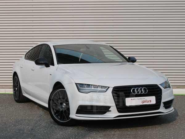 Audi A7, 2017 год, 2 750 000 руб.