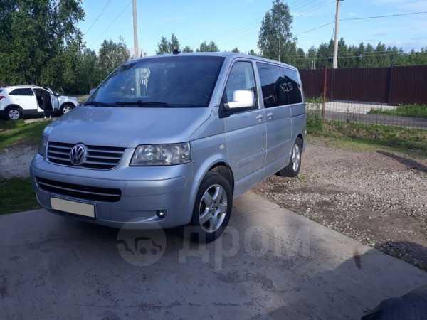 Volkswagen Multivan, 2003 год, 699 999 руб.