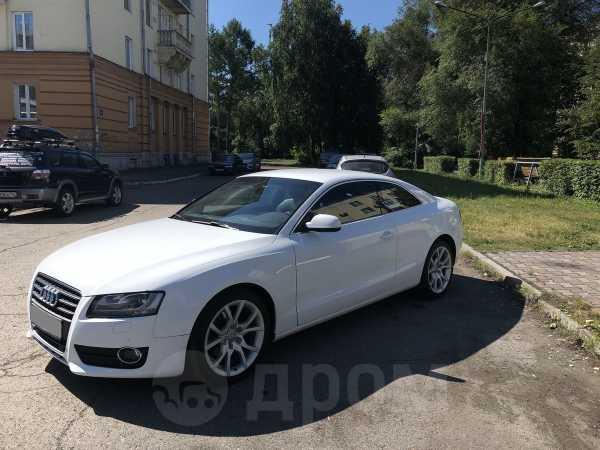 Audi A5, 2010 год, 625 000 руб.