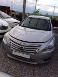 Nissan Teana, 2014 год, 660 000 руб.