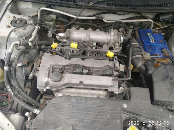 Mazda Familia, 1999 год, 135 000 руб.