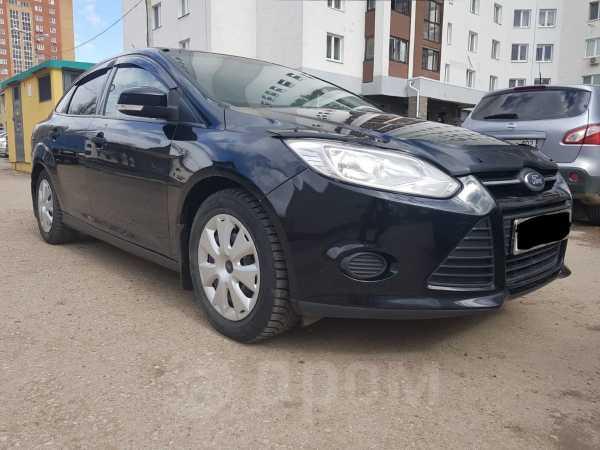 Ford Focus, 2013 год, 527 000 руб.