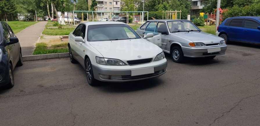 Toyota Windom, 1999 год, 235 000 руб.
