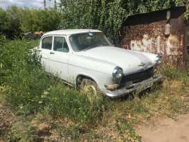 Челябинск 21 Волга 1967