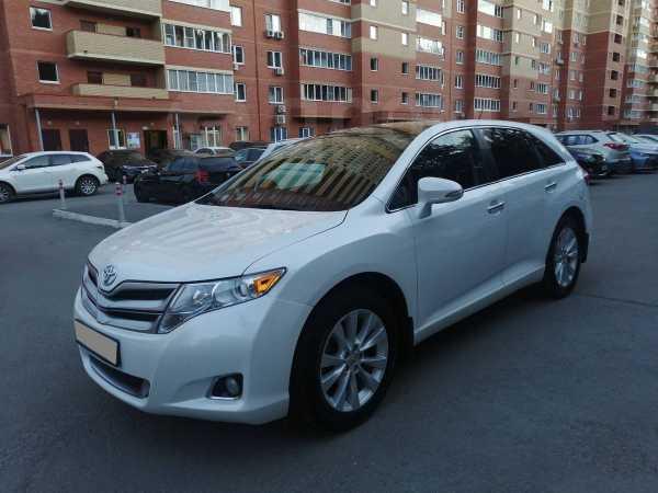 Toyota Venza, 2012 год, 1 245 000 руб.