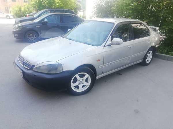 Honda Civic Ferio, 1999 год, 90 000 руб.