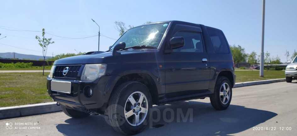 Nissan Kix, 2009 год, 440 000 руб.