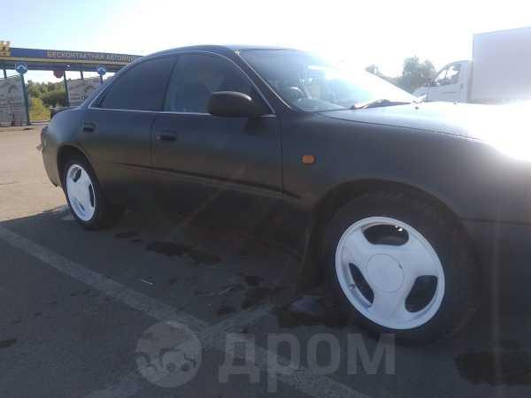 Toyota Corona Exiv, 1993 год, 74 990 руб.