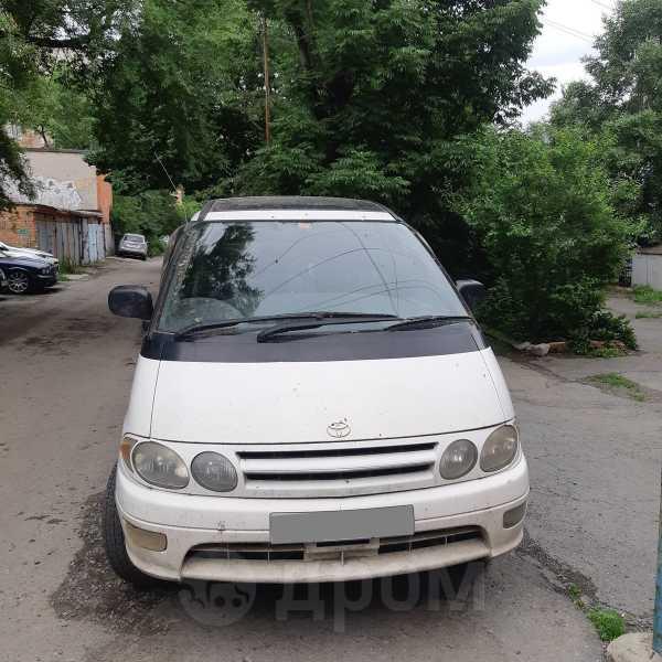 Toyota Estima Lucida, 1997 год, 258 000 руб.