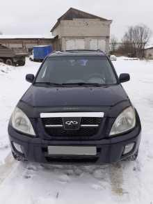 Переславль-Залесский Tiggo T11 2007