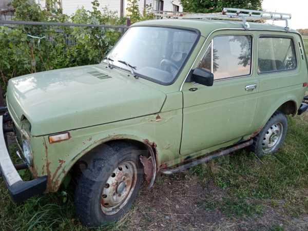 Лада 4x4 2121 Нива, 1988 год, 20 000 руб.