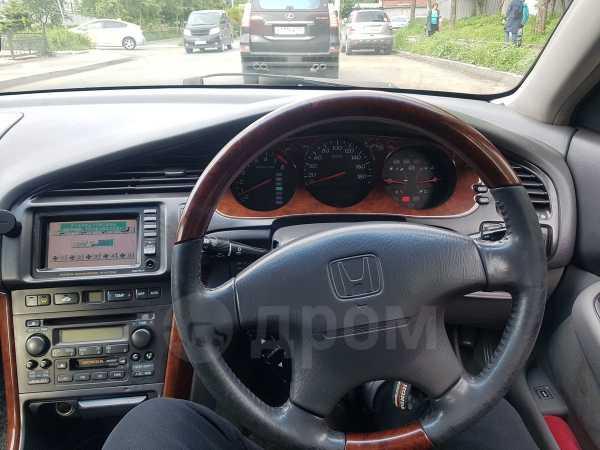 Honda Inspire, 1999 год, 285 000 руб.