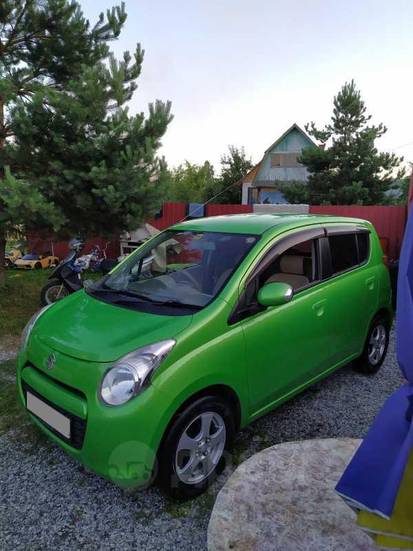 Suzuki Alto, 2010 год, 295 000 руб.