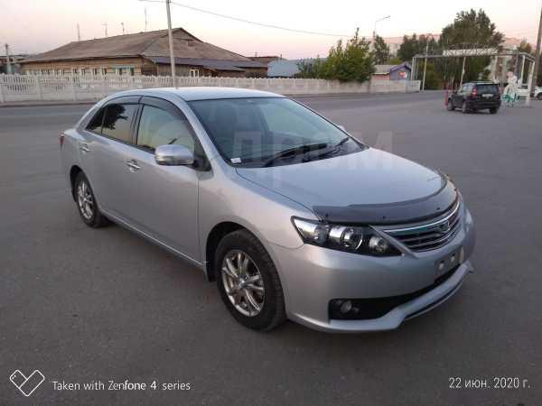 Toyota Allion, 2011 год, 880 000 руб.