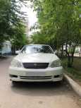 Toyota Mark II, 2001 год, 373 000 руб.
