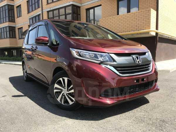 Honda Freed, 2018 год, 1 099 000 руб.