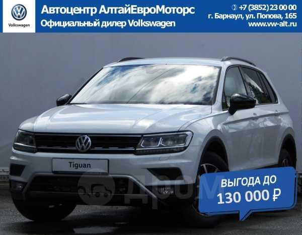 Volkswagen Tiguan, 2020 год, 2 129 000 руб.