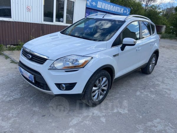 Ford Kuga, 2010 год, 700 000 руб.
