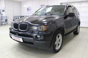 Мурманск BMW X5 2005