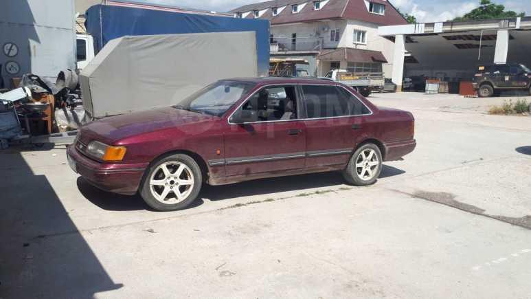 Ford Scorpio, 1991 год, 60 000 руб.