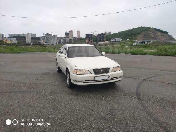 Toyota Cresta, 1998 год, 140 000 руб.
