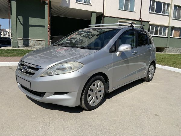 Honda Edix, 2004 год, 375 000 руб.