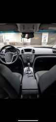 Opel Insignia, 2013 год, 640 000 руб.
