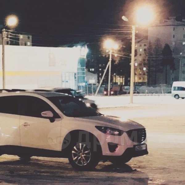 Mazda CX-5, 2016 год, 1 450 000 руб.