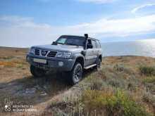 Симферополь Patrol 2004