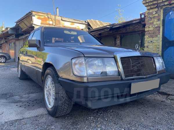 Mercedes-Benz Mercedes, 1991 год, 130 000 руб.