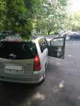 Mazda Premacy, 2001 год, 160 000 руб.