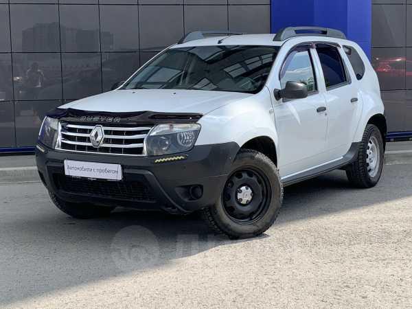 Renault Duster, 2013 год, 519 000 руб.