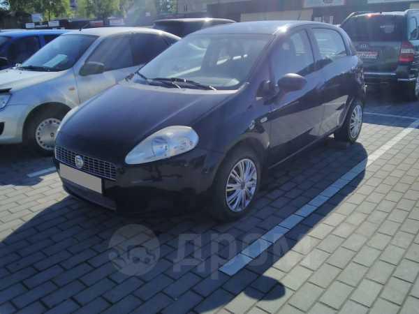 Fiat Punto, 2008 год, 215 000 руб.