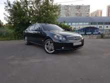 Москва M45 2007
