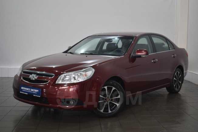 Chevrolet Epica, 2010 год, 429 000 руб.