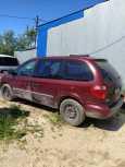 Dodge Caravan, 2001 год, 100 000 руб.