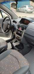 Chevrolet Spark, 2005 год, 149 000 руб.