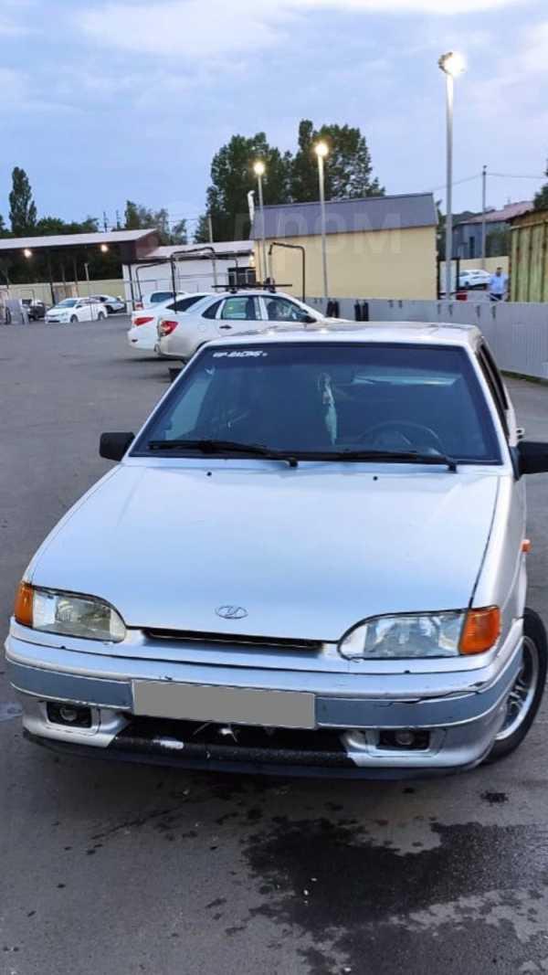 Лада 2114 Самара, 2003 год, 85 000 руб.