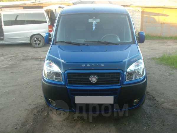 Fiat Doblo, 2012 год, 439 000 руб.