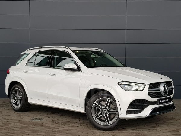Mercedes-Benz GLE, 2020 год, 5 987 000 руб.