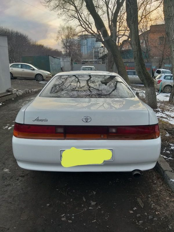 Toyota Chaser, 1993 год, 160 000 руб.