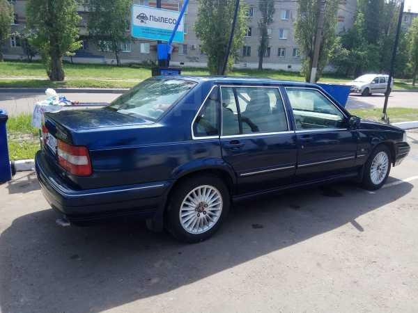 Volvo S90, 1998 год, 180 000 руб.