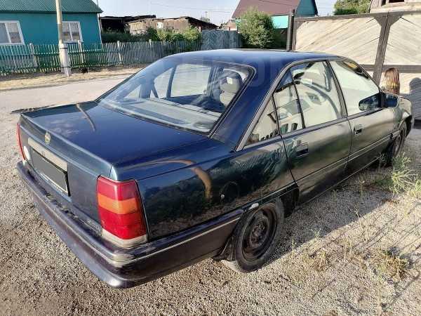 Opel Omega, 1989 год, 45 000 руб.