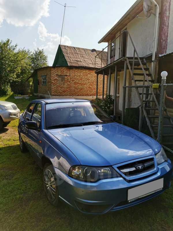 Daewoo Nexia, 2008 год, 90 000 руб.
