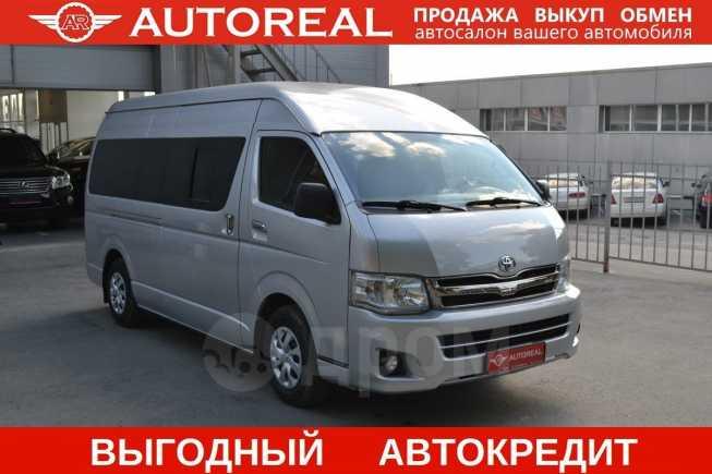 Toyota Hiace, 2013 год, 1 300 000 руб.