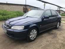 Ярославль Civic 1998