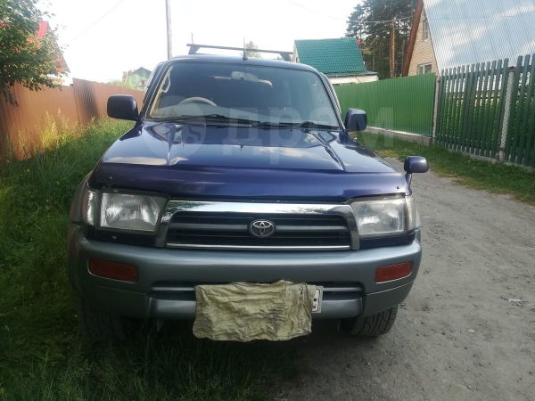 Toyota Hilux Pick Up, 1996 год, 680 000 руб.