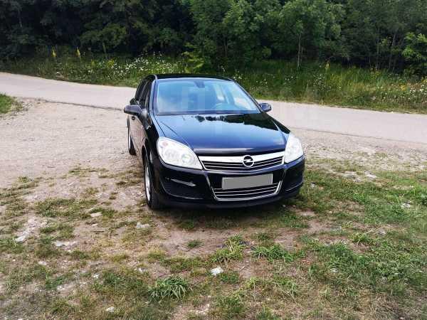 Opel Astra, 2009 год, 315 000 руб.