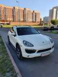 Porsche Cayenne, 2011 год, 1 650 000 руб.