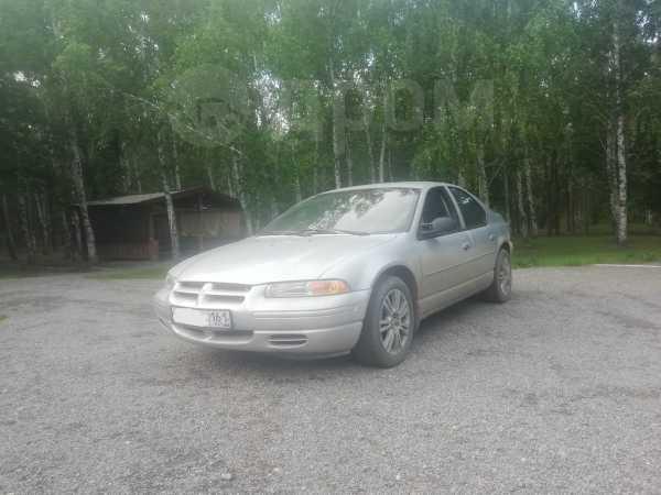 Dodge Stratus, 2000 год, 100 000 руб.